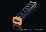 VOVOX® textura power distribution